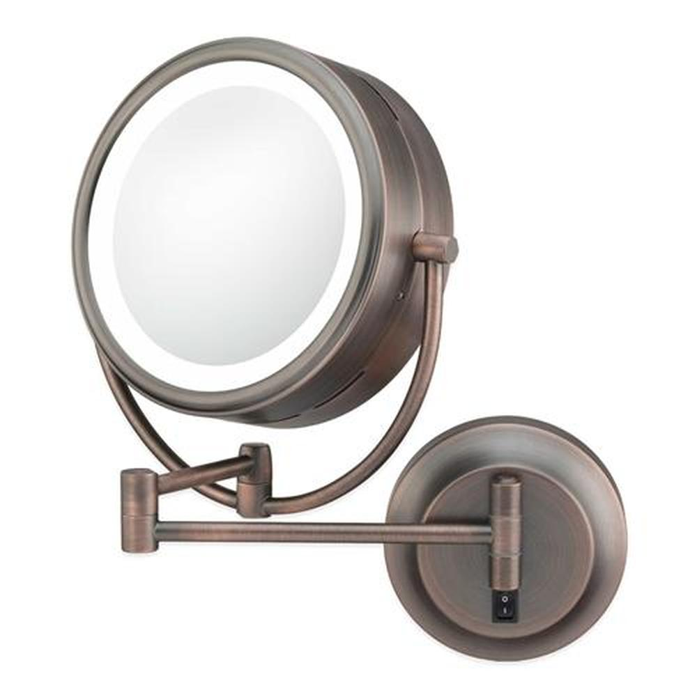 Aptations Magnifying Mirrors Bathroom Accessories item 945-35-15HW