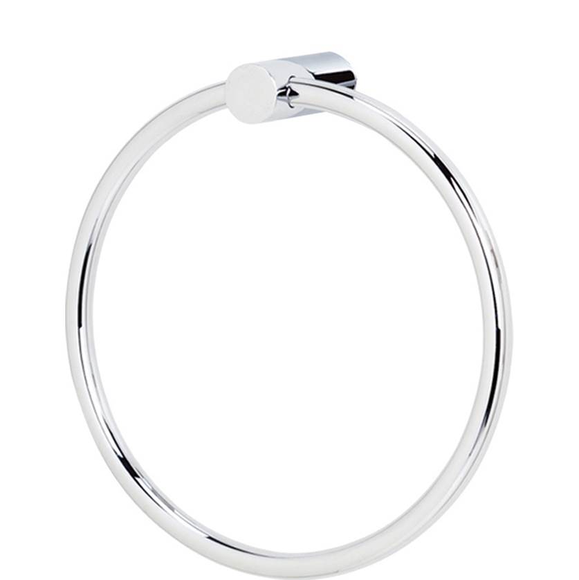 Alno Towel Rings Bathroom Accessories item A7040-PC