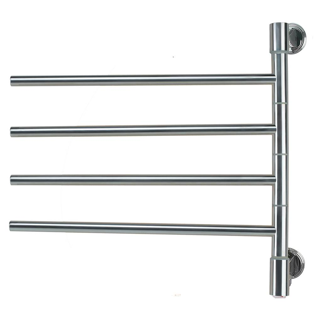 Amba Products Towel Bars Bathroom Accessories item J-D004 B