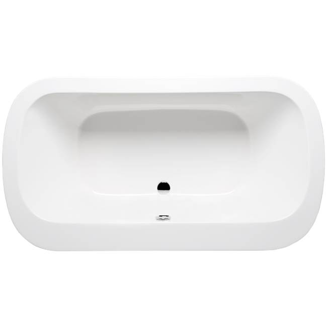 Americh Drop In Air Bathtubs item AO6634LA2-WH