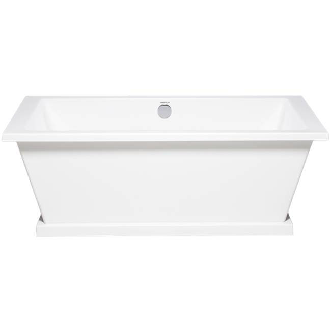 Americh Free Standing Soaking Tubs item AS6636T-SC