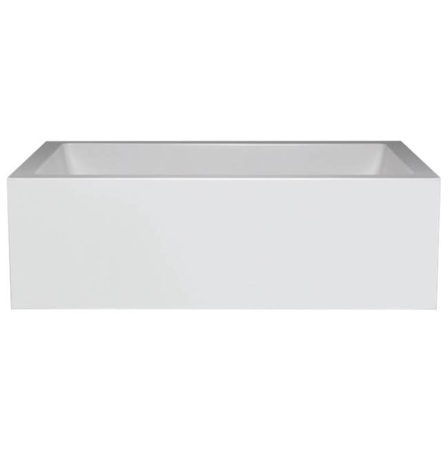 Americh Free Standing Soaking Tubs item AT7242T-BI