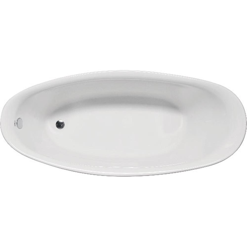 Americh Free Standing Air Bathtubs item CO7232TA2-WH