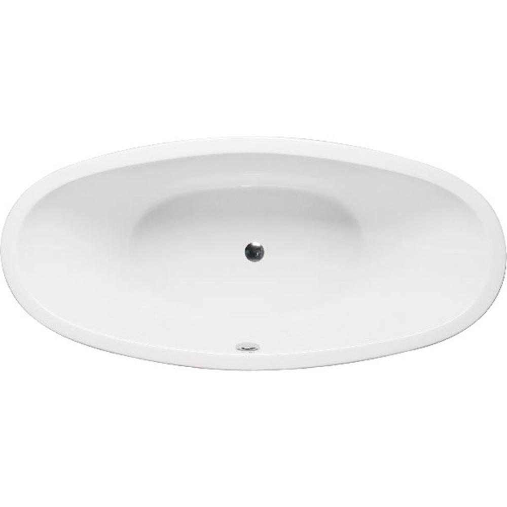Americh Free Standing Air Bathtubs item CO7232T2A2-WH