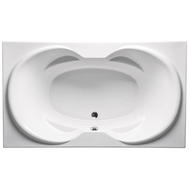 Americh Drop In Soaking Tubs item IC6042P-WH