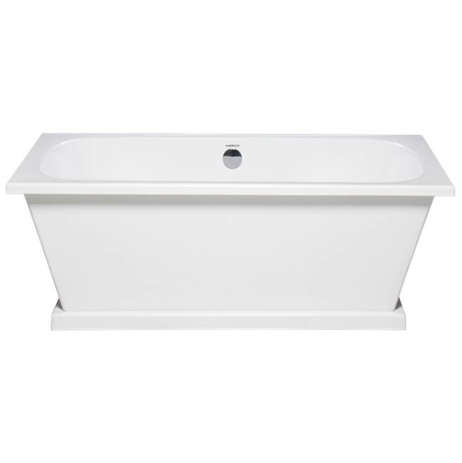 Americh Free Standing Soaking Tubs item LK6636T-WH