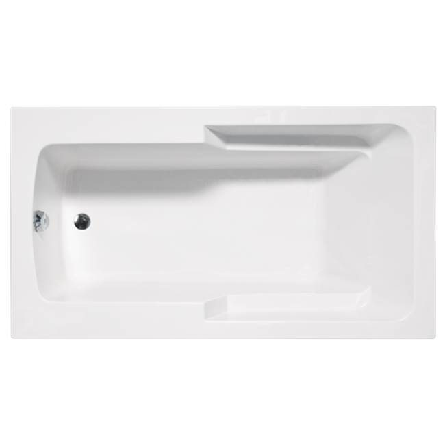 Americh Drop In Soaking Tubs item MA7236L-BI