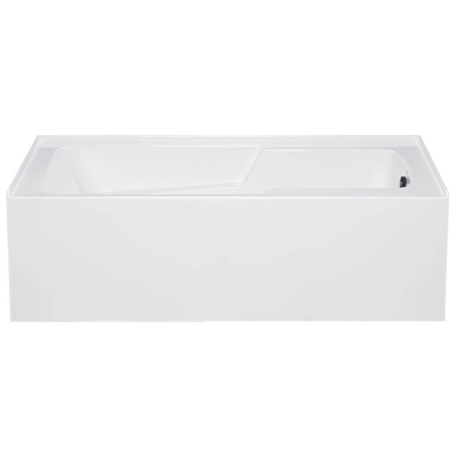 Americh Three Wall Alcove Soaking Tubs item MT6032ADALL-BI