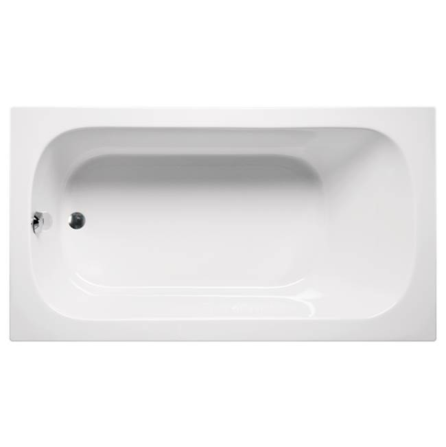 Americh Drop In Soaking Tubs item MI5430T-WH