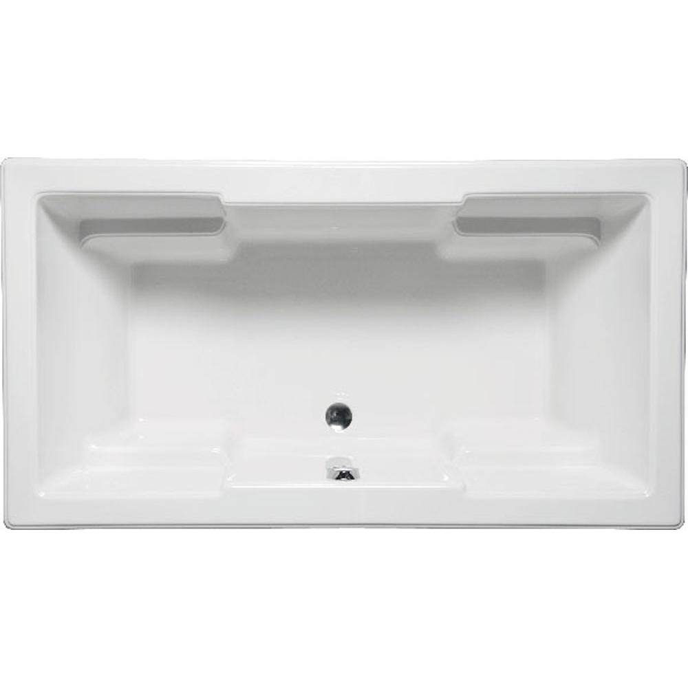 Americh Drop In Soaking Tubs item QU6042B-BI
