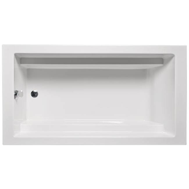Americh Drop In Soaking Tubs item ZP7234B-WH