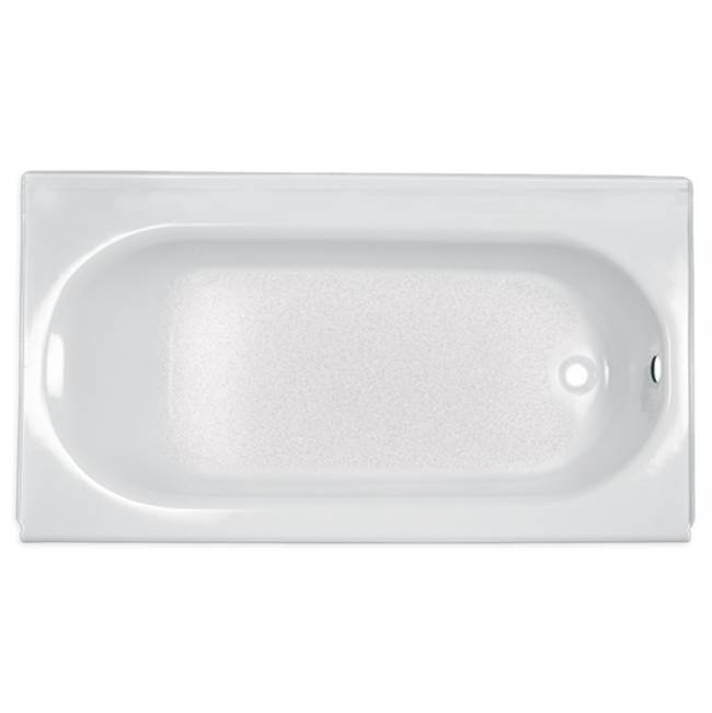 American Standard Three Wall Alcove Soaking Tubs item 2395202.021