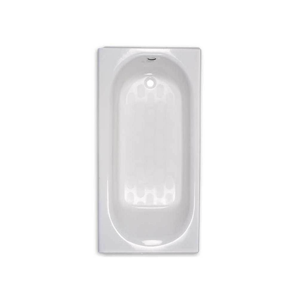 American Standard Three Wall Alcove Soaking Tubs item 2393202.021