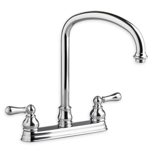 American Standard Deck Mount Kitchen Faucets item 4771732.224