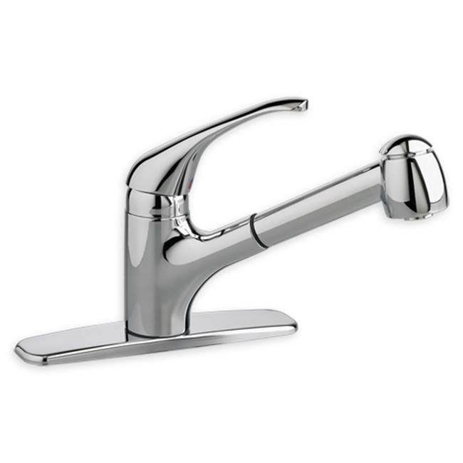 American Standard Single Hole Kitchen Faucets item 4205104.075