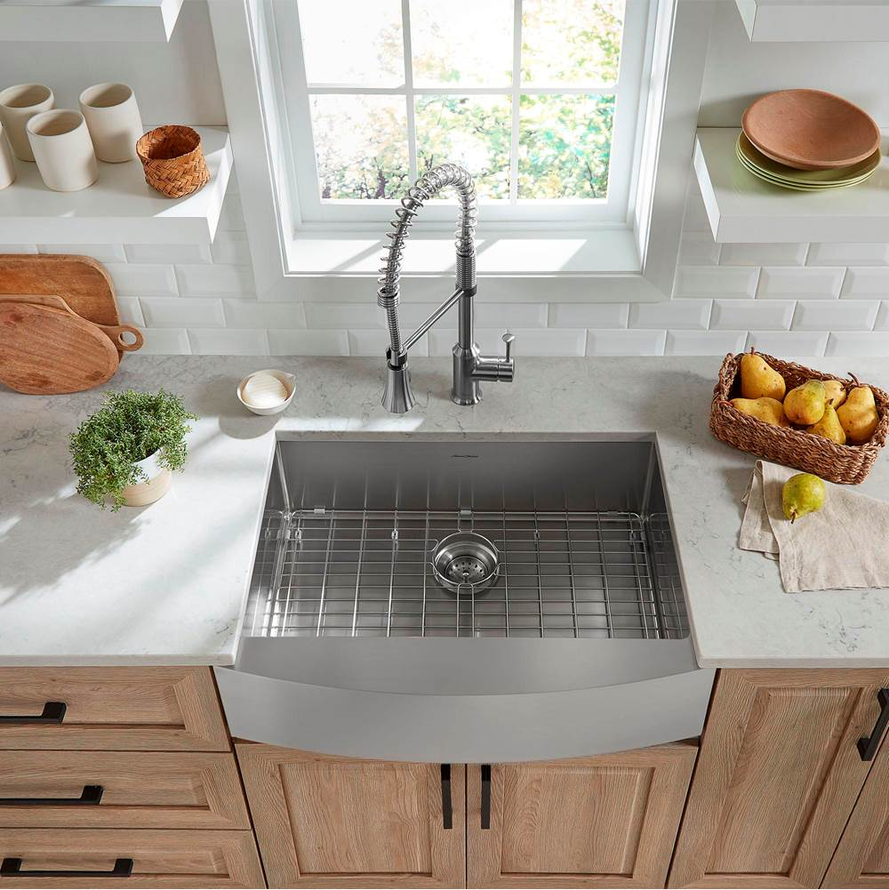 American Standard Farmhouse Kitchen Sinks item 18SB.9302200A.075