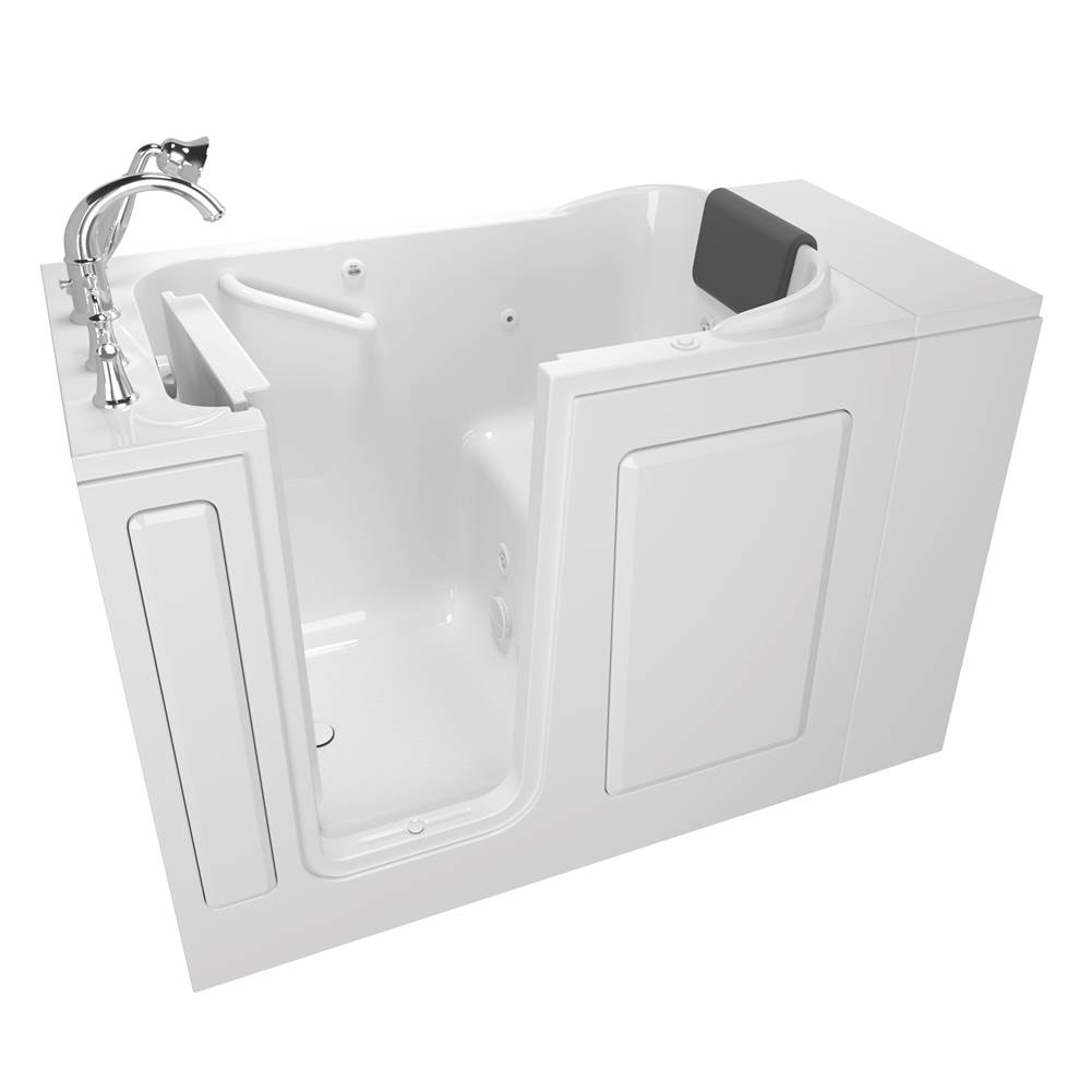 American Standard Walk In Soaking Tubs item 2848.609.WLW