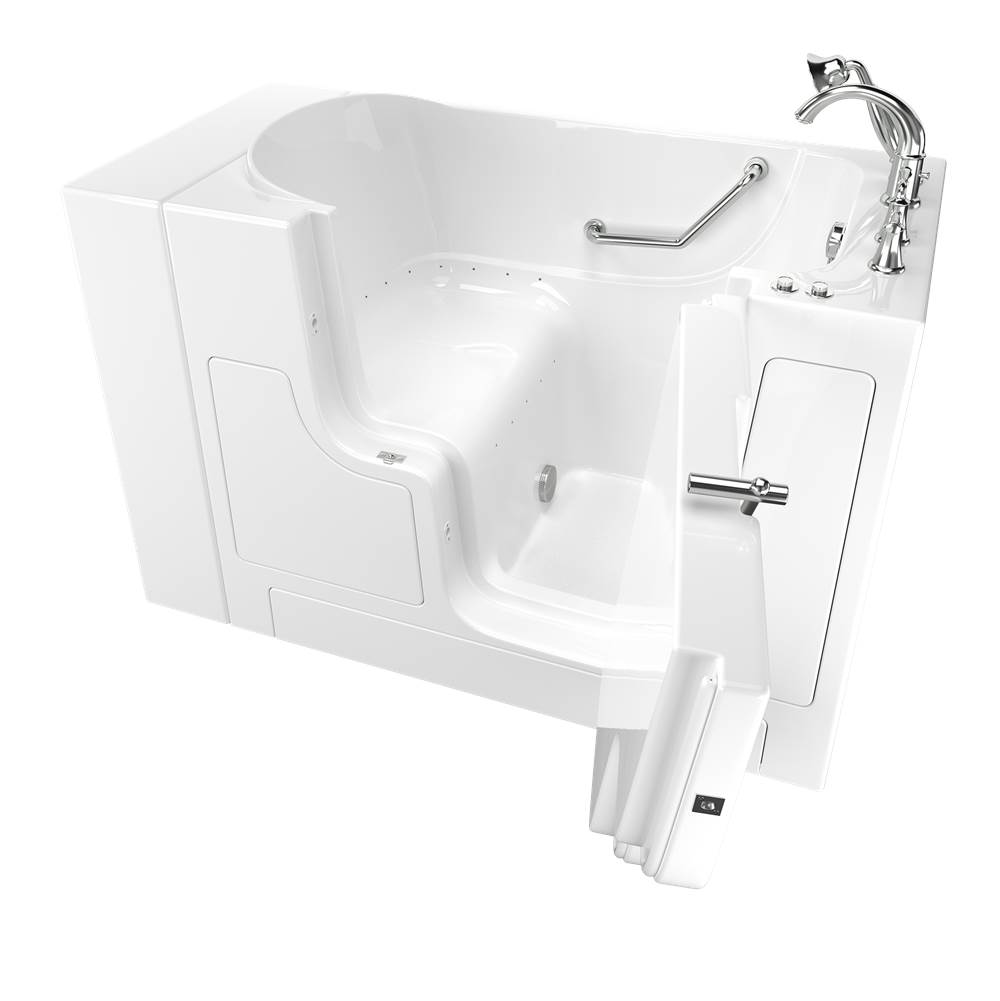 American Standard Walk In Soaking Tubs item 3052OD.709.ARW-PC