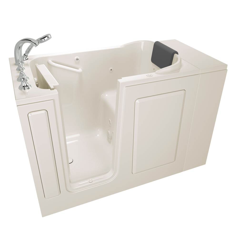 American Standard Walk In Soaking Tubs item 2848.109.WLL