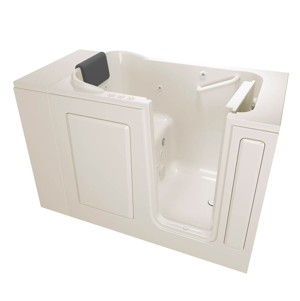 American Standard Walk In Soaking Tubs item 2848.105.CRL