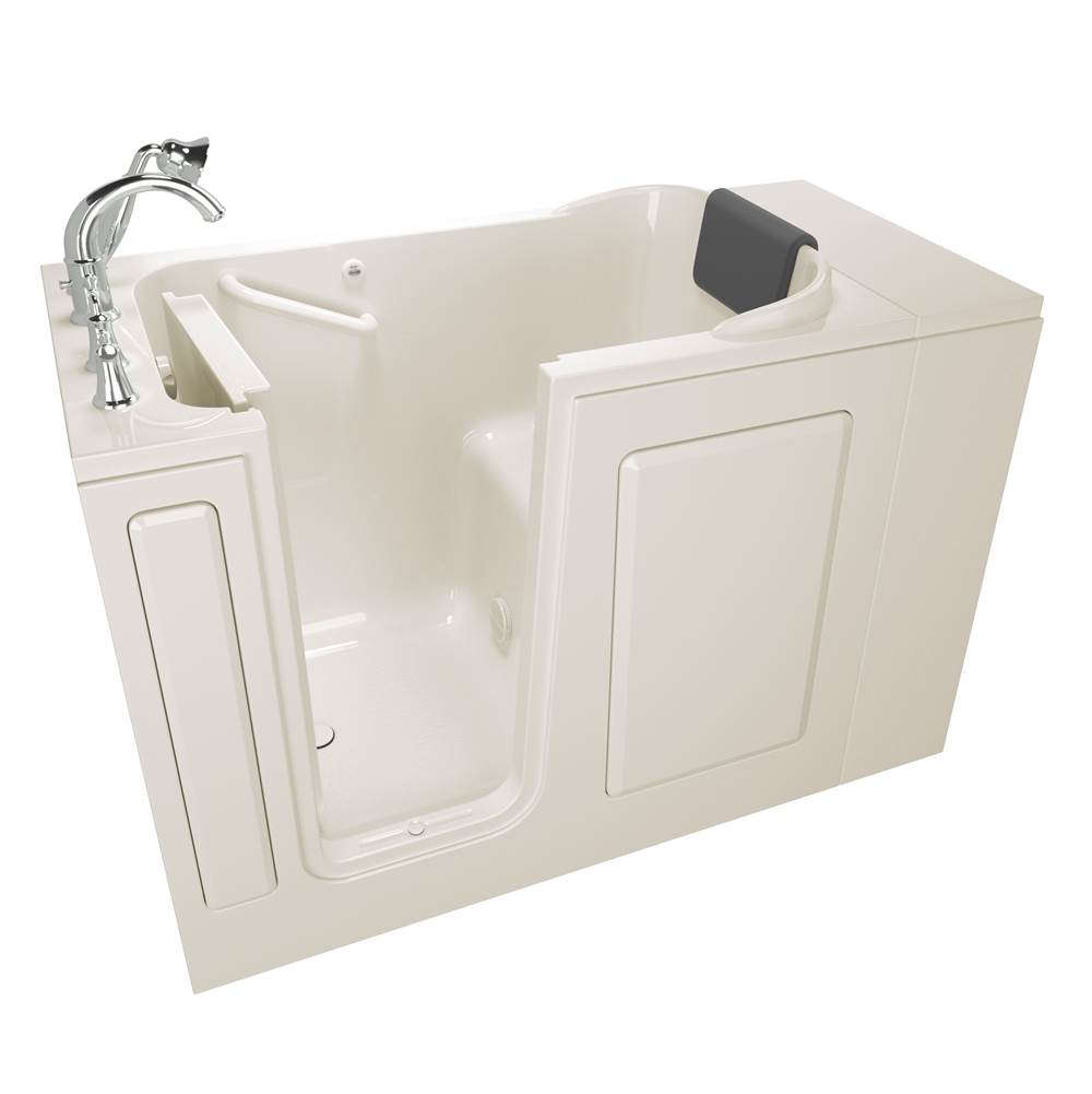American Standard Walk In Soaking Tubs item 2848.609.SLL
