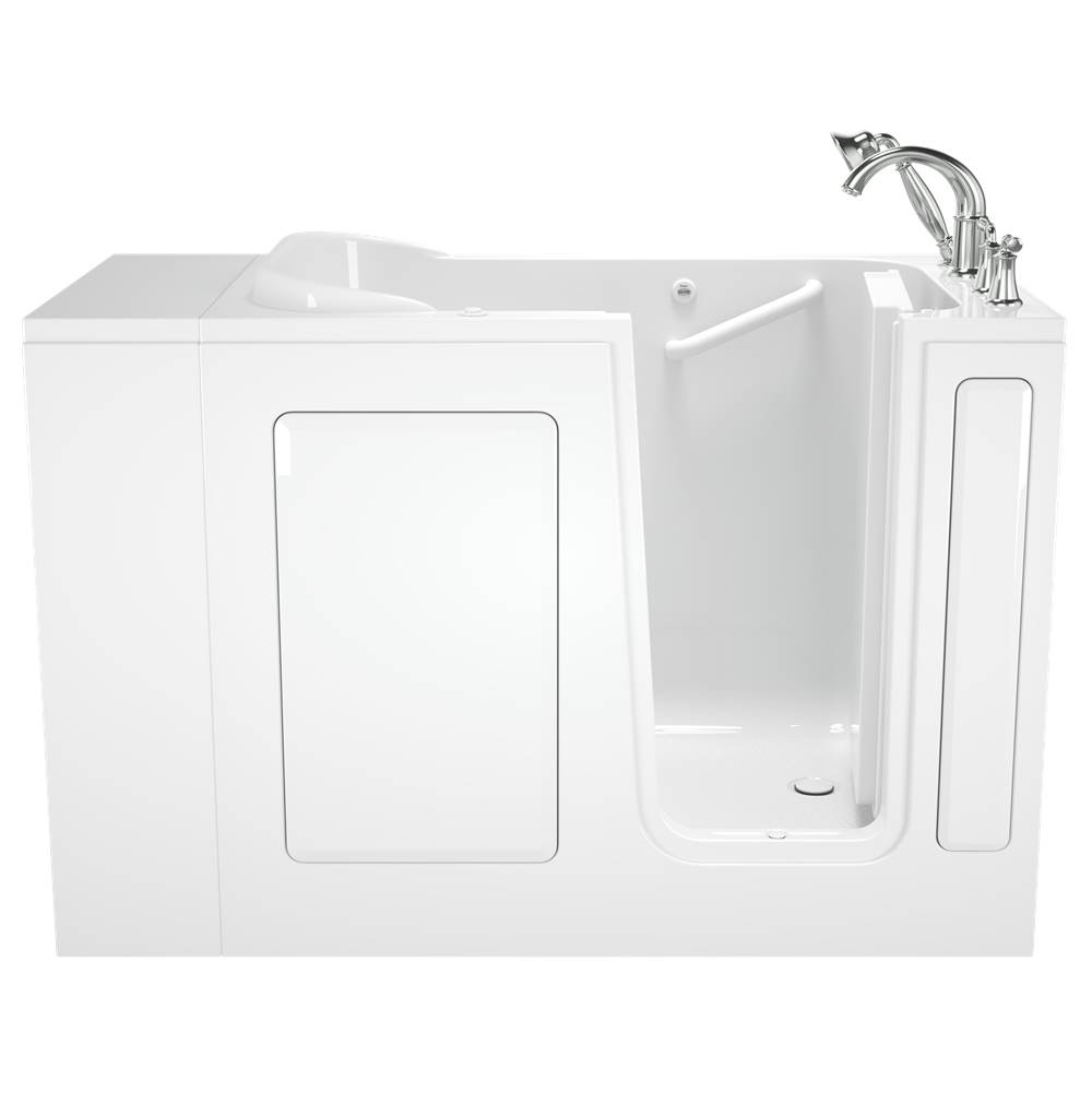 American Standard Walk In Soaking Tubs item 2848.509.SRW