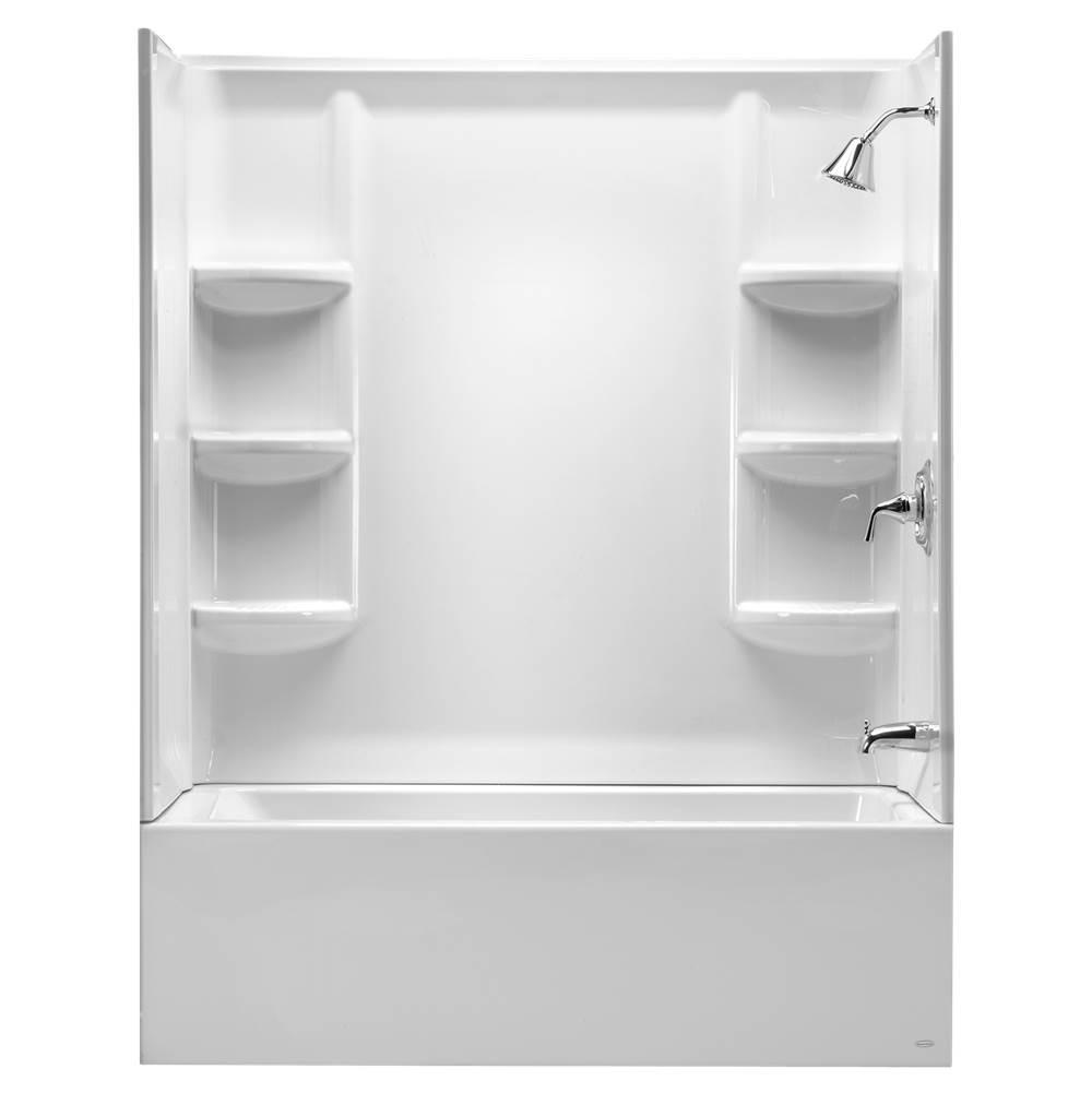American Standard Studio Arctic White   Fixtures, Etc. - Salem-NH