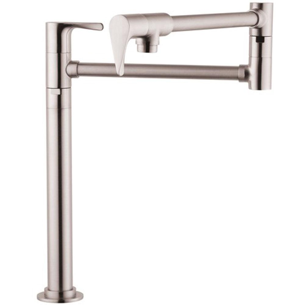 Axor Deck Mount Pot Filler Faucets Item 39838801