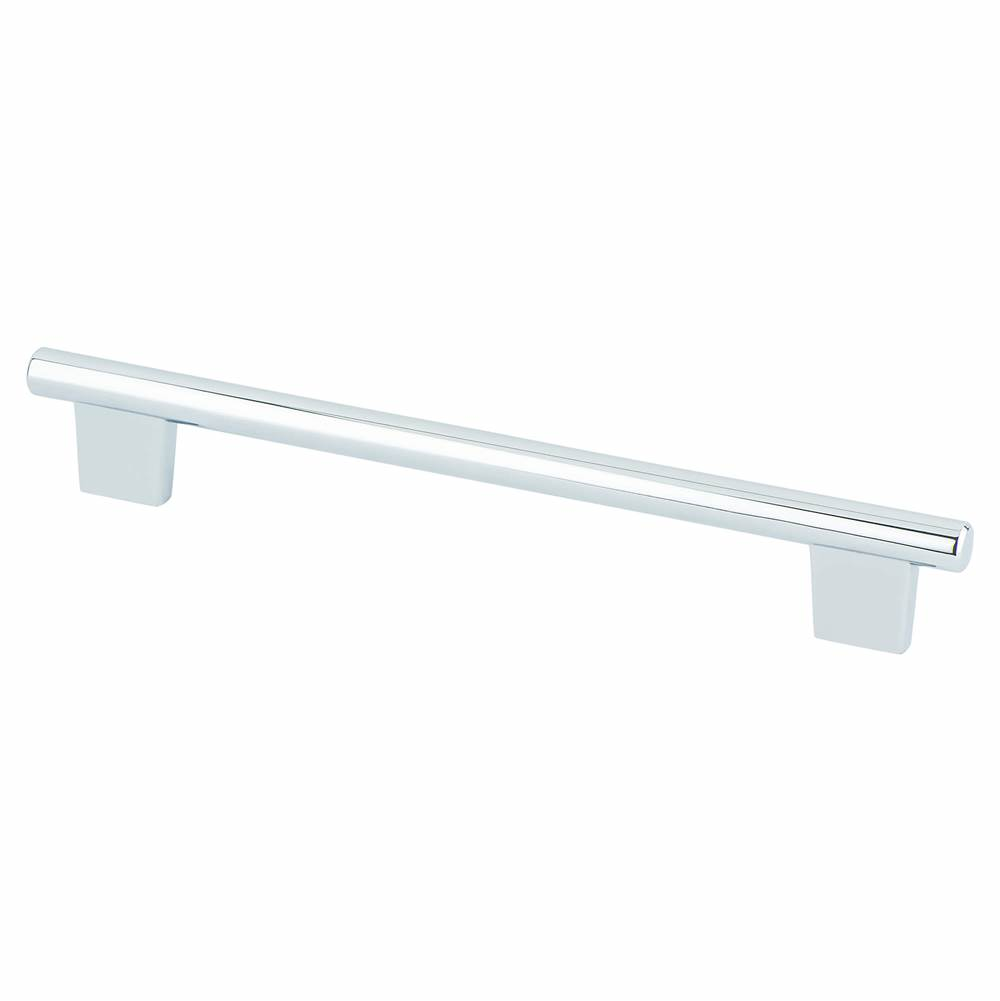 Polished Chrome Polished Chrome 192mm 192mm TOPEX HARDWARE 8-1066019240 TOPEX HARDWARE 8-1066019240 Wave Pull