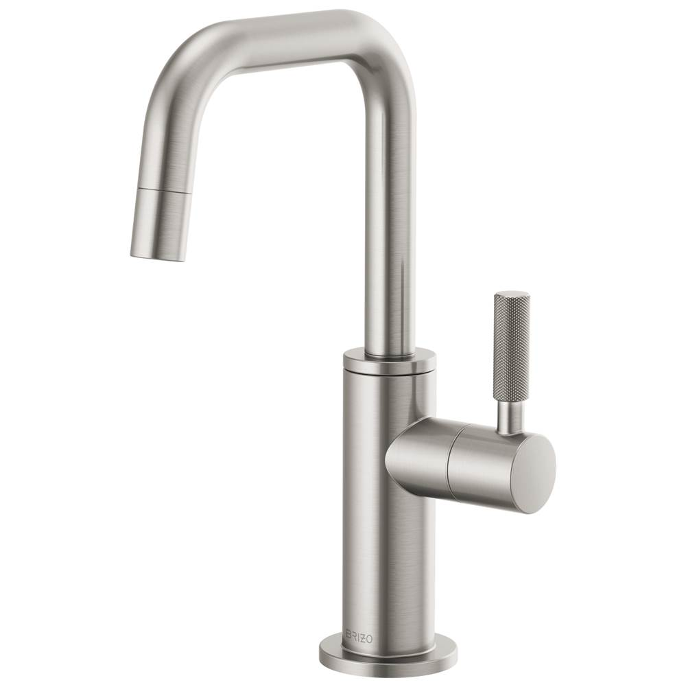 Brizo  Filtration Faucets item 61353LF-C-SS