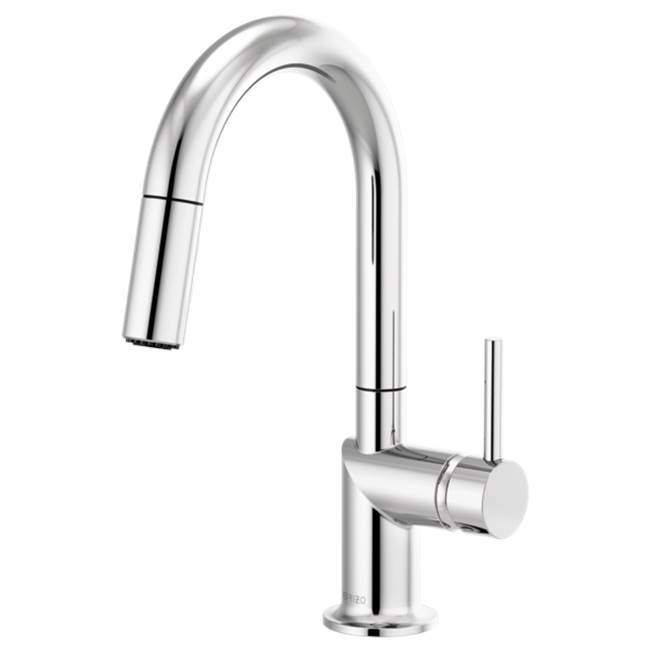 Brizo  Bar Sink Faucets item 63975LF-PCLHP