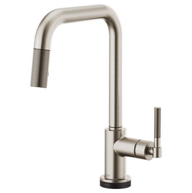 Brizo Retractable Faucets Kitchen Faucets item 64053LF-SS