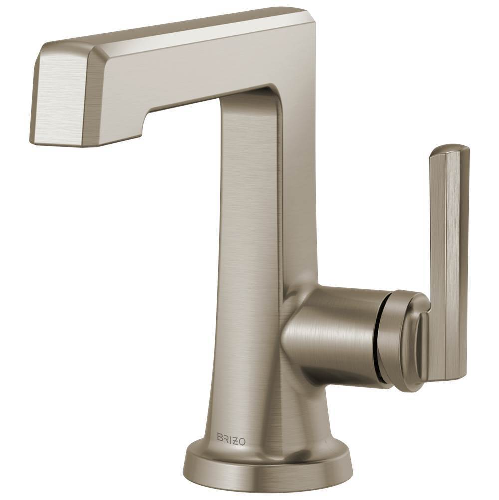 Brizo Single Hole Bathroom Sink Faucets item 65098LF-NK