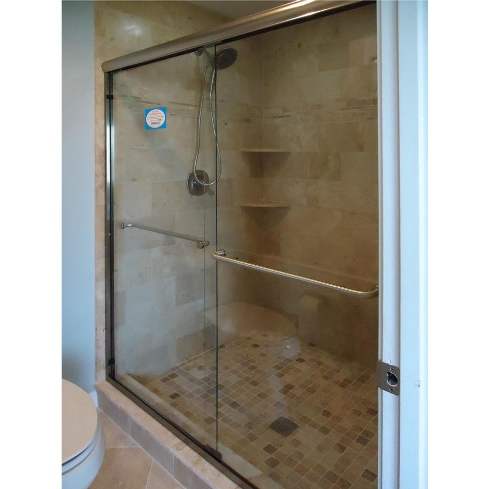 Basco 4500-60CLBB at Fixtures, Etc. Decorative Plumbing Showroom ...
