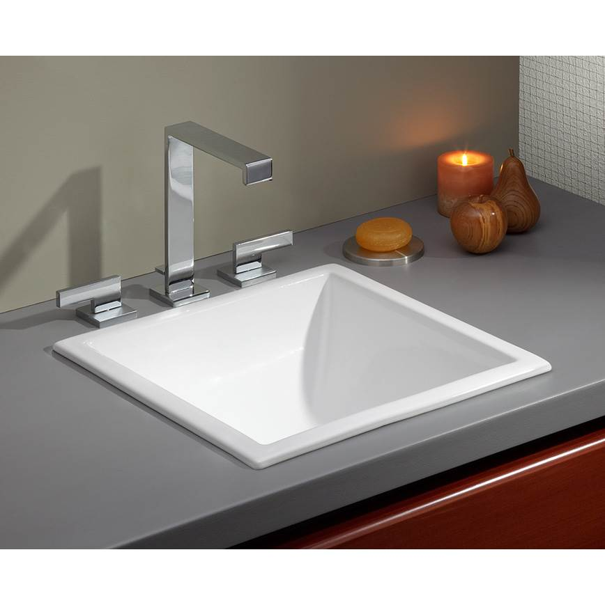 Cheviot Products Undermount Bathroom Sinks item 1179-WH