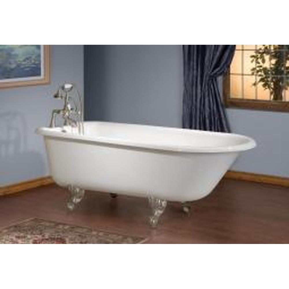 Cheviot Products Free Standing Soaking Tubs item 2100-WW-AB