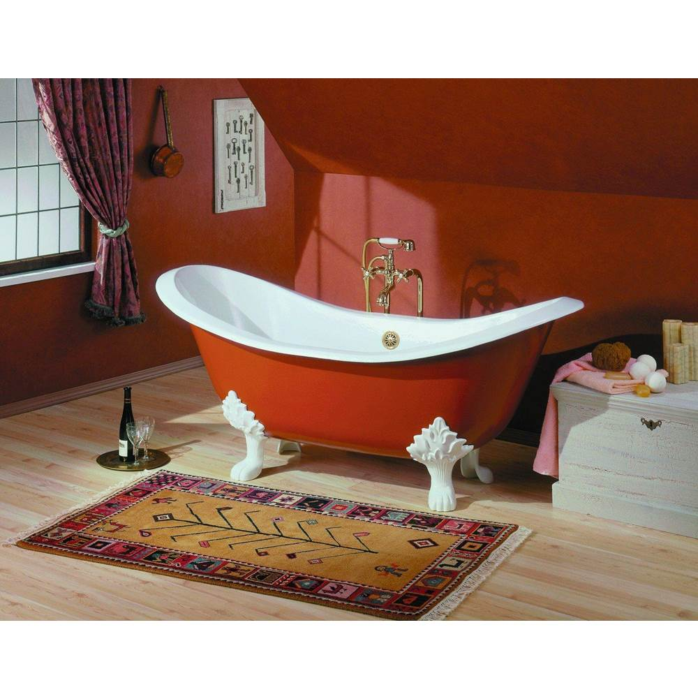 Cheviot Products  Soaking Tubs item 2114-WC-6-AB