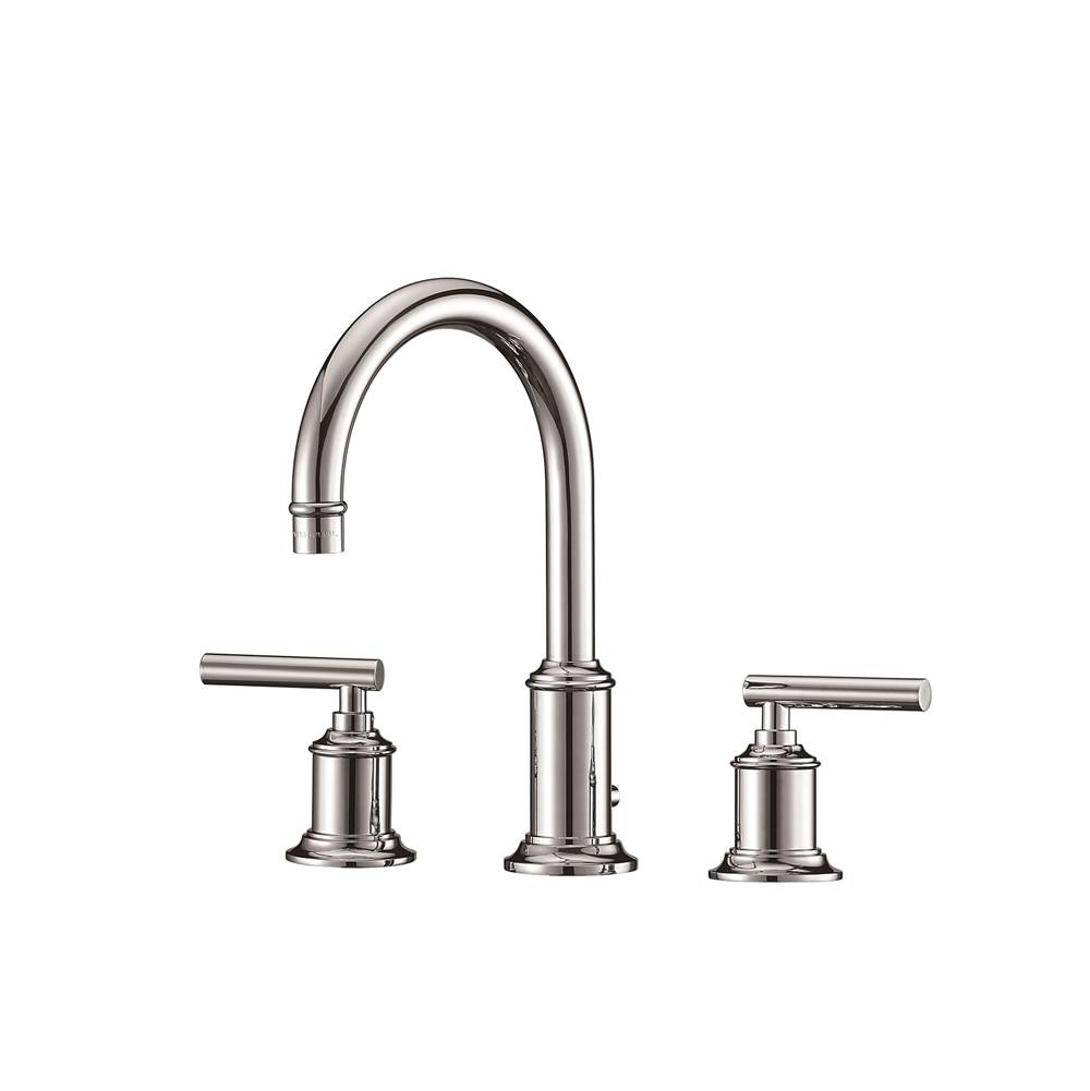Cheviot Products Widespread Bathroom Sink Faucets item 5230-CH