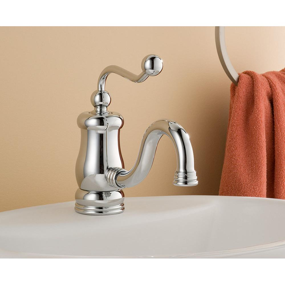 Cheviot Products Single Hole Bathroom Sink Faucets item 5291-AB