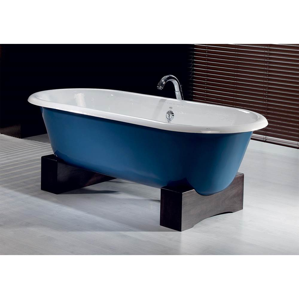Cheviot Products Free Standing Soaking Tubs item 2130-WW-7-FO