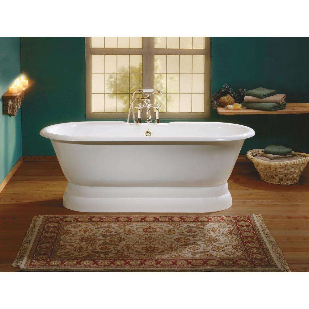Cheviot Products Free Standing Soaking Tubs item 2120-WW-7