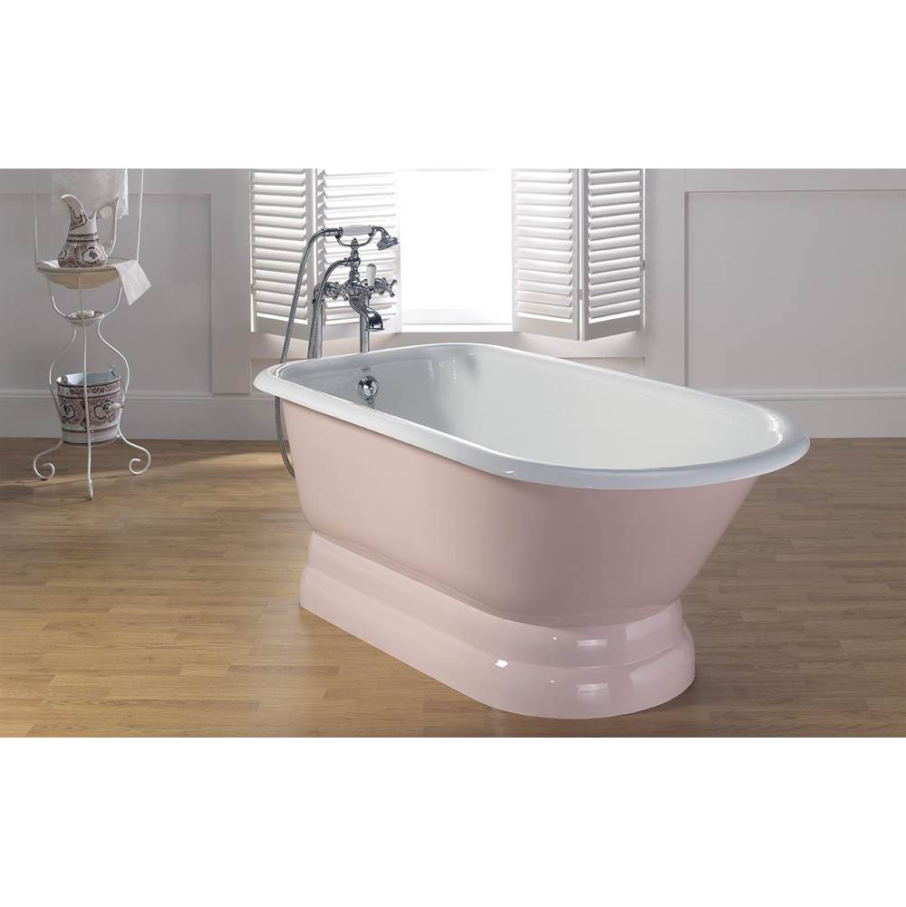 Cheviot Products Clawfoot Soaking Tubs item 2176-WW
