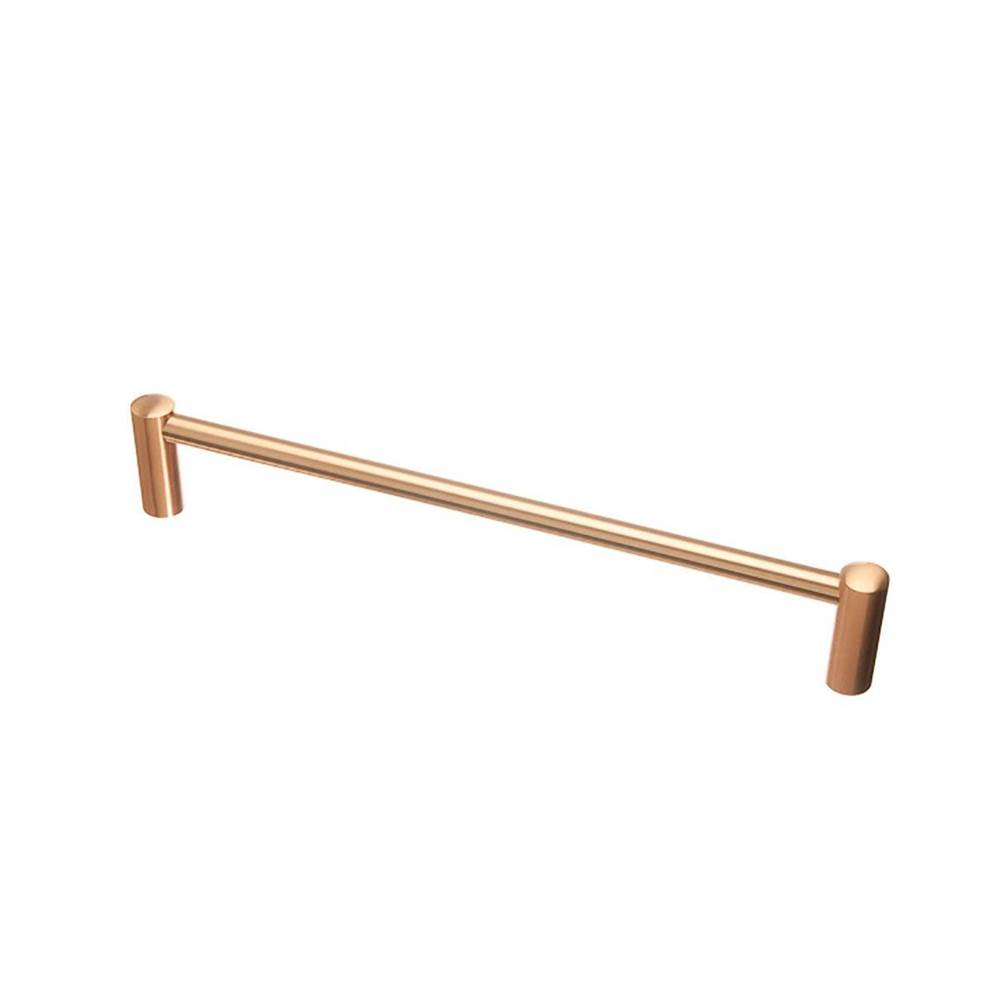 Colonial Bronze Towel Bars Bathroom Accessories item 44S-18-19X15B