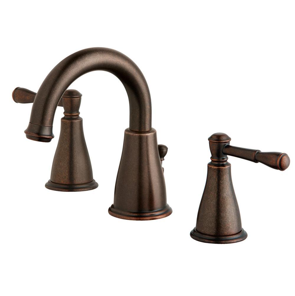 Danze antioch bathroom faucet -  249 90