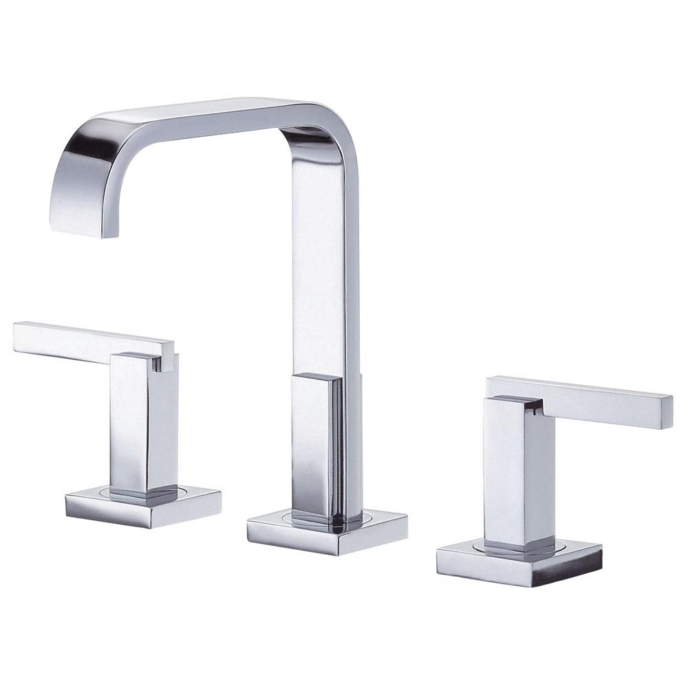 Danze Mini Widespread Bathroom Sink Faucets item D304644