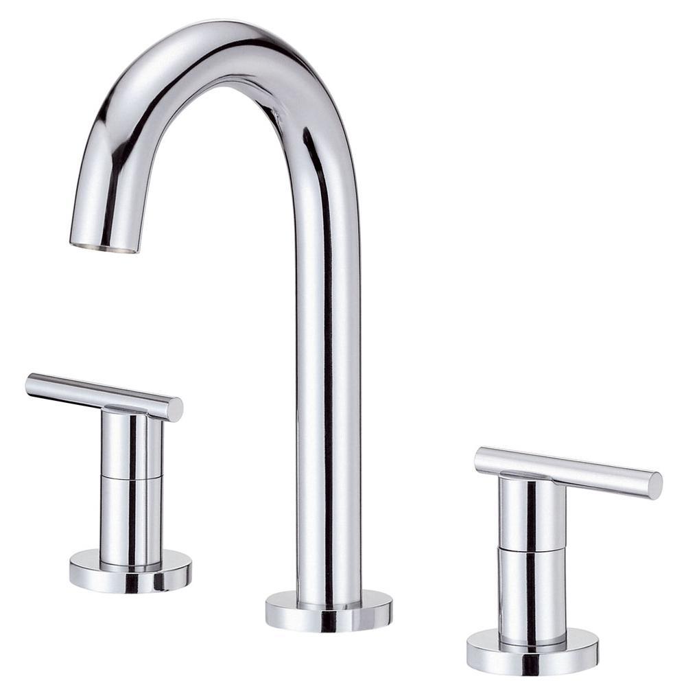 Danze antioch bathroom faucet -  270 90