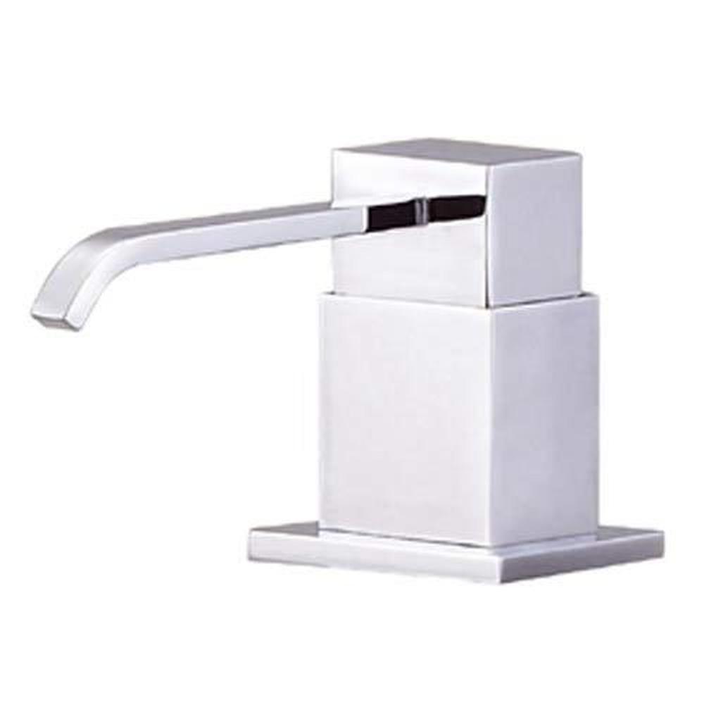 Danze Soap Dispensers Bathroom Accessories Item D495944