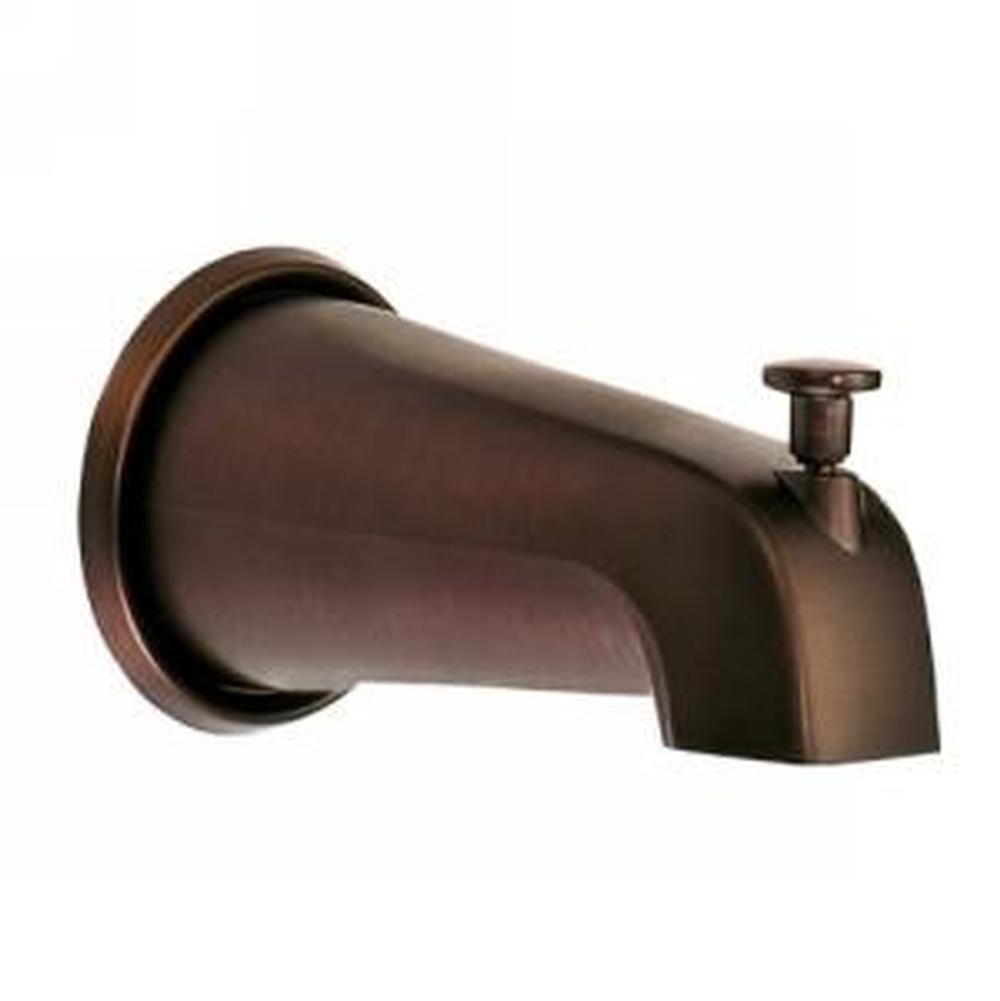 Danze Wall Mounted Tub Spouts item D606225BR