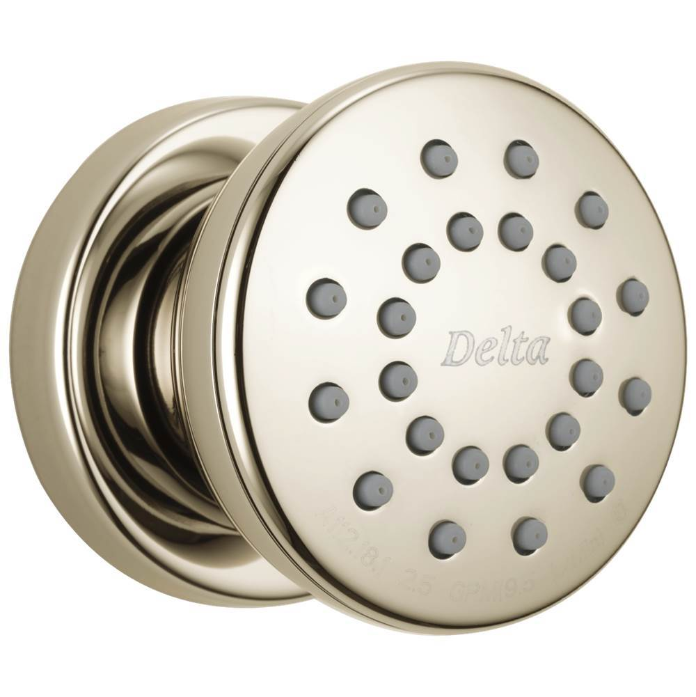 Delta Faucet Bodysprays Shower Heads item 50102-PN