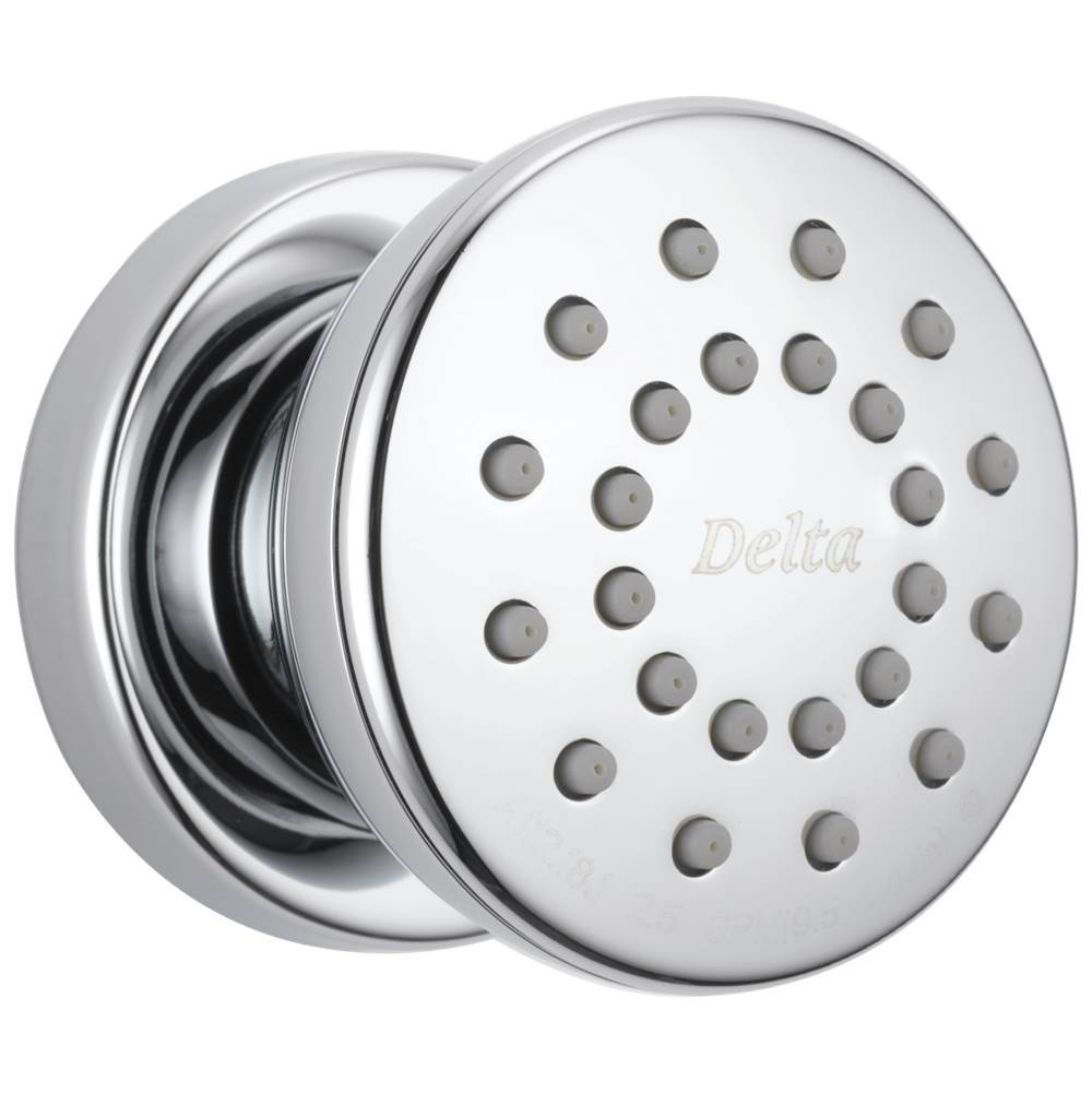 Delta Faucet Bodysprays Shower Heads item 50102